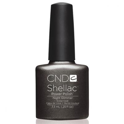 CND Shellac Night Glimmer 7,3ml
