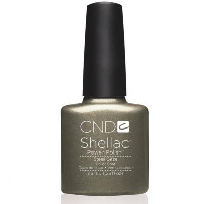 CND Shellac Steel Gaze 7,3ml