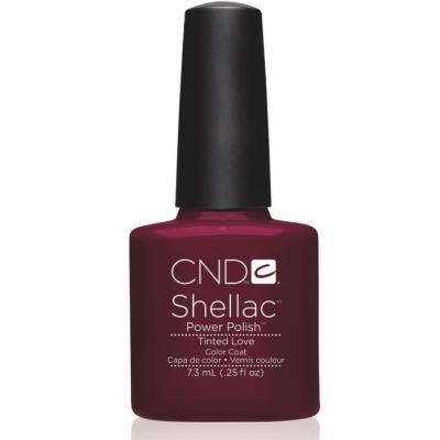 CND Shellac Tinted Love 7,3ml
