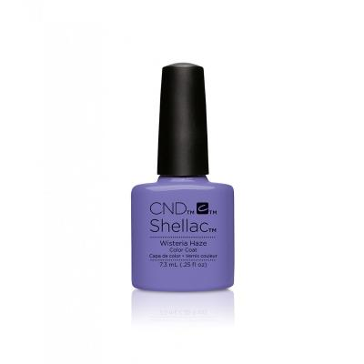 CND Shellac Wisteria Haze 7,3ml