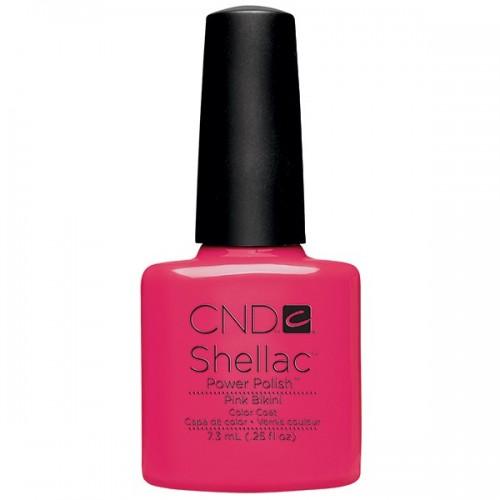 Cnd summer splash collection pink bikini 500x500