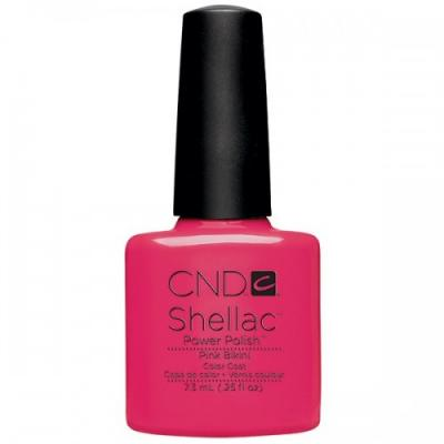 CND Shellac Pink Bikini 7,3ml