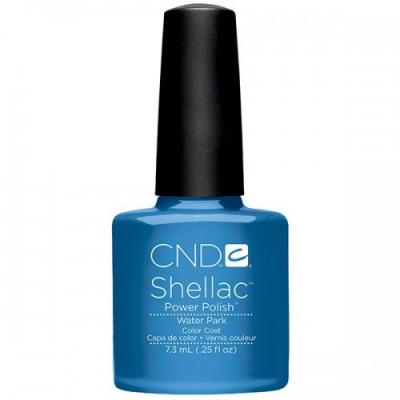 CND Shellac Water Park 7,3ml