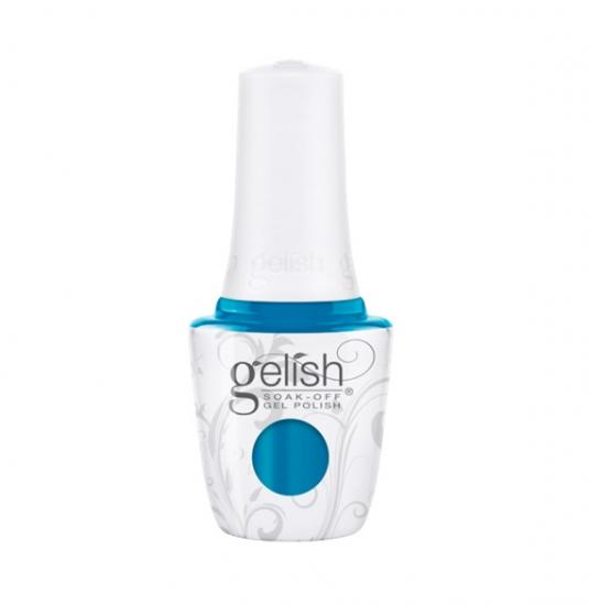 Gelish Feeling Swim-sical de la collection Make a Splash (15 ml)