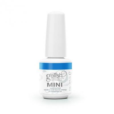 Gelish mini Feeling Swim-sical de la collection Make a Splash (15 ml)