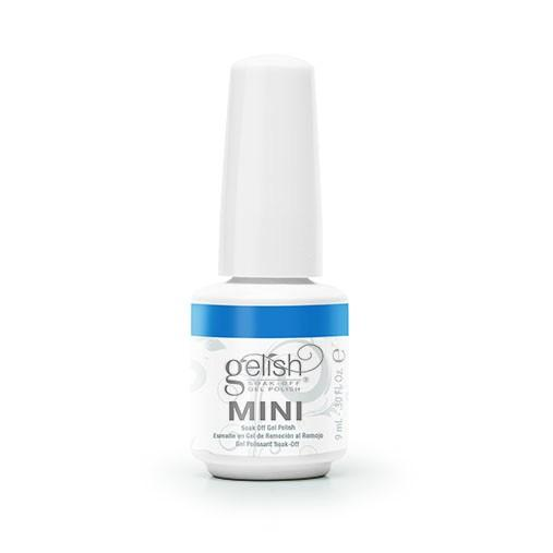 Gelish mini Feeling Swim-sical de la collection Make a Splash (15 ml)
