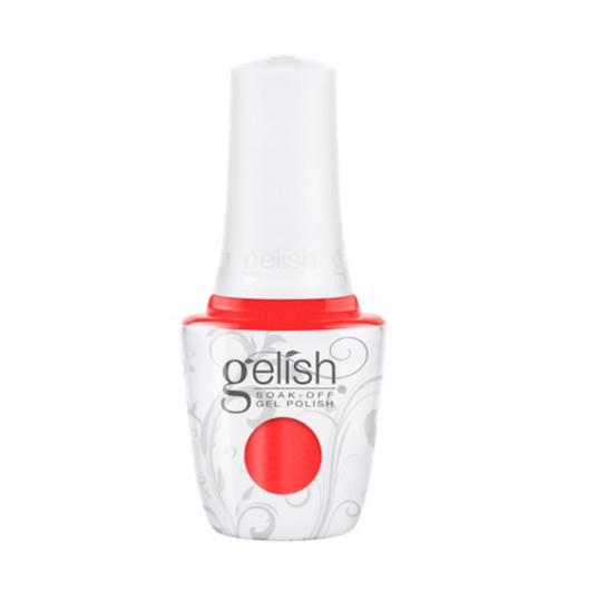 Gelish Flamingo Float de la collection Make a Splash (15 ml)