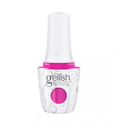 Gelish Flip Flops & Tube Tops de la collection Make a Splash (15 ml)