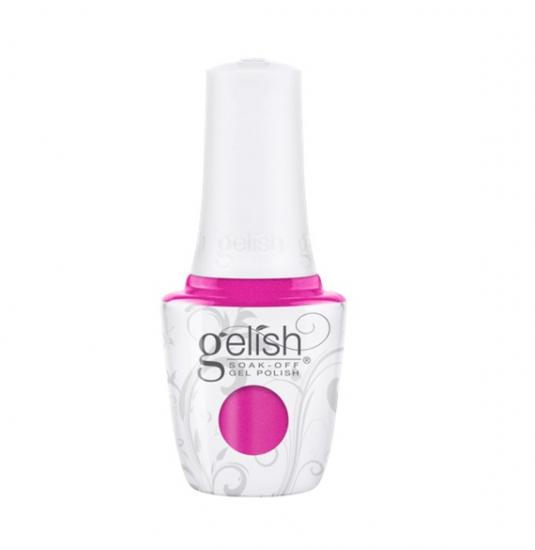Gelish Flip Flops & Tube Tops de la collection Make a Splash (15 ml)