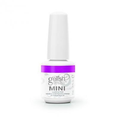 Gelish mini Flip Flops & Tube Tops de la collection Make a Splash (15 ml)