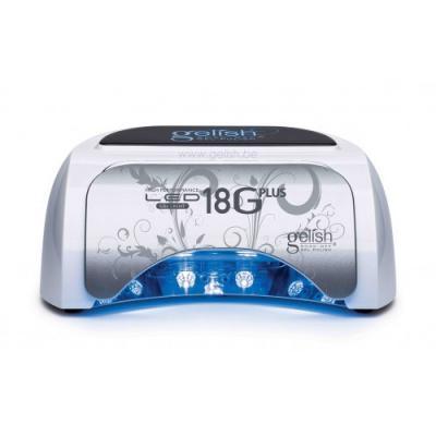 Lampe LED Gelish Harmony 18G Plus New generation