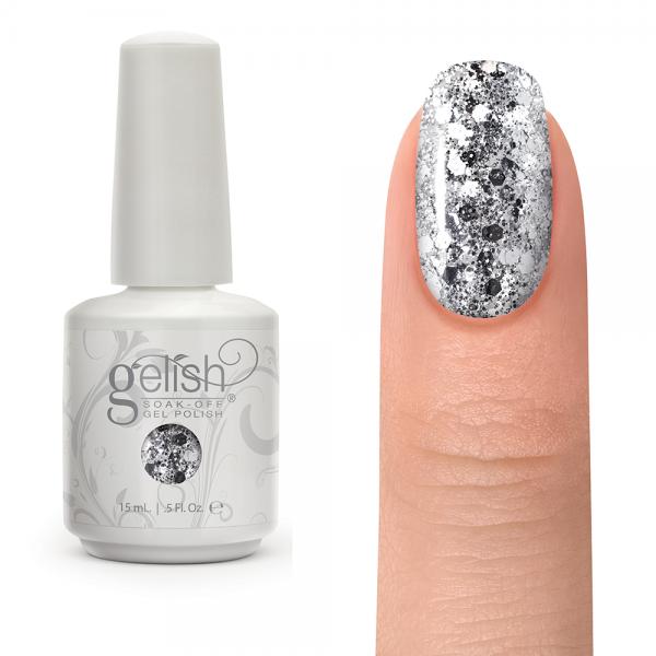 Gelish am i making you diva nails