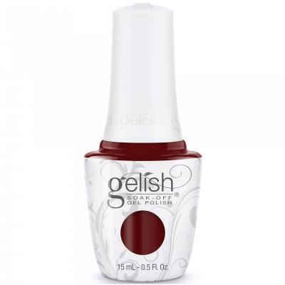 Gelish Angling For A Kiss de la collection Thrill of the Chill (15 ml)