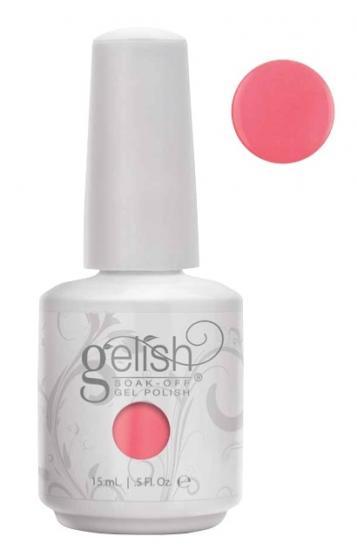 Gelish Cancan We Dance ? de la collection Ooh La La (15 ml)