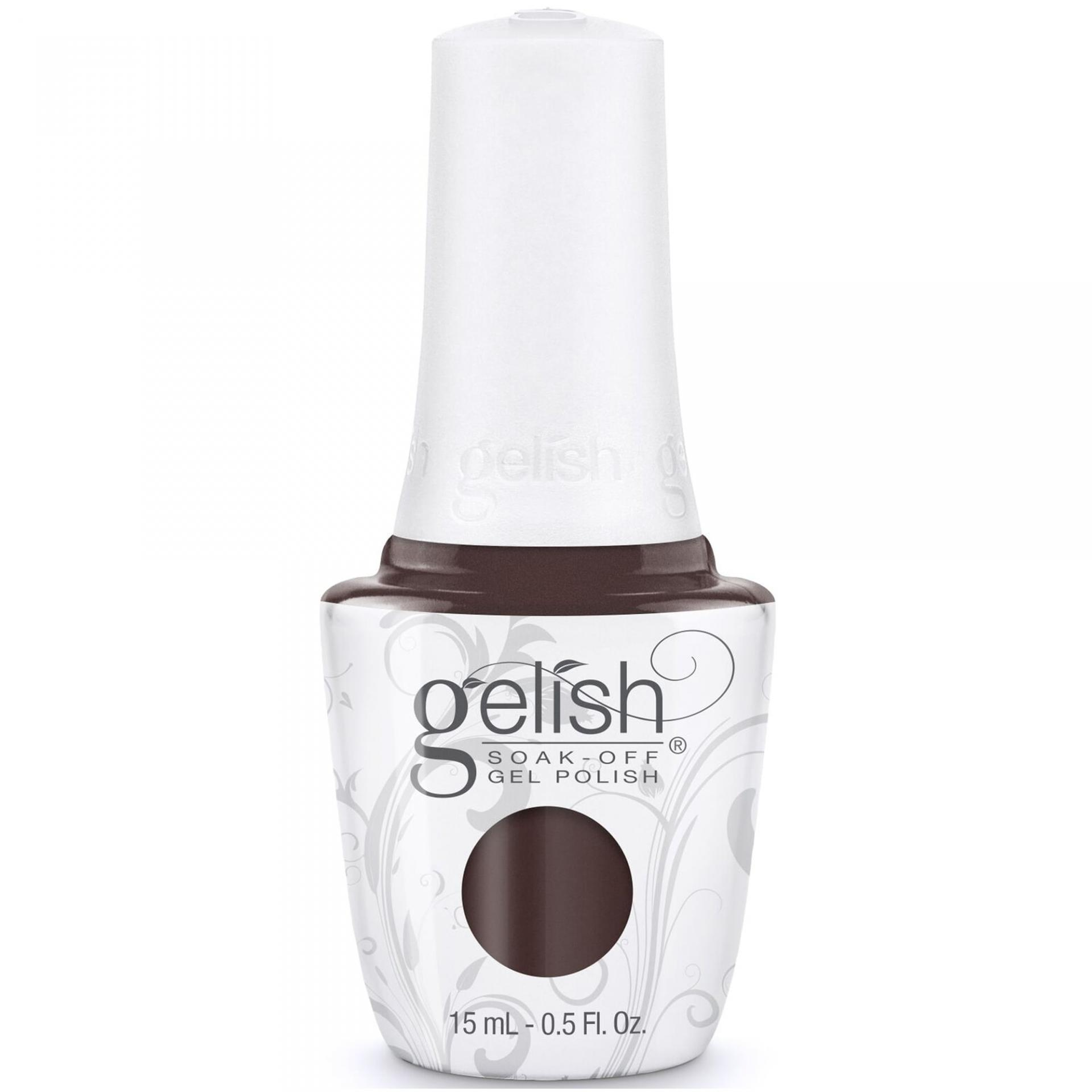Gelish caviar on ice 2
