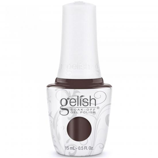 Gelish Caviar On Ice de la collection Thrill of the Chill (15 ml)