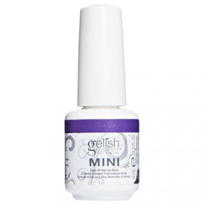 Gelish mini Extra Plum Sauce de la collection Kung Fu Panda (9 ml)