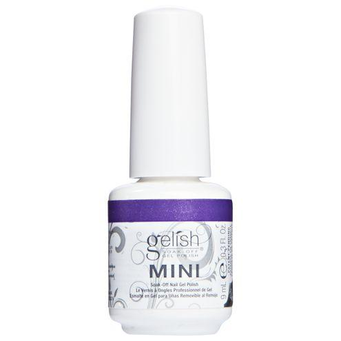 Gelish mini Extra Plum Sauce de la collection Kung Fu Panda (9 ml)