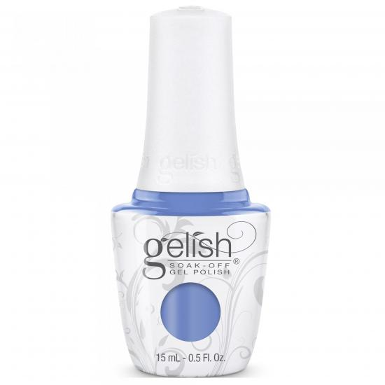 Gelish Blue-Eyed Beauty de la collection Forever Fabulous (15 ml)