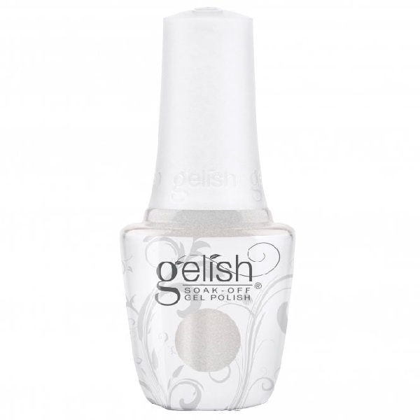 Gelish forever marilyn 1110353 some girls prefer pearls