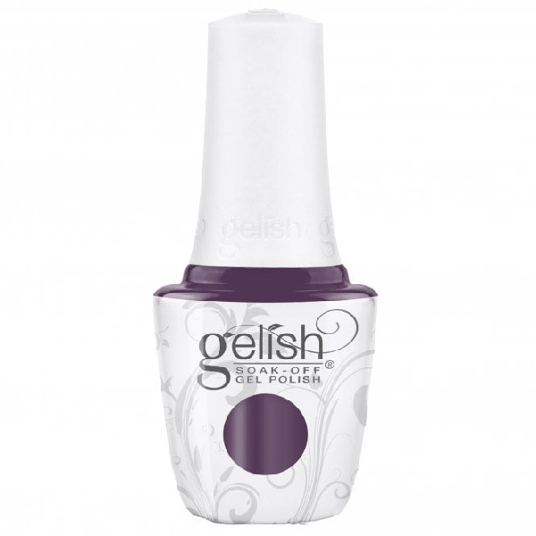 Gelish forever marilyn 1110355 a girl her curls