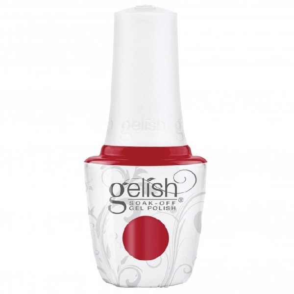 Gelish forever marilyn 1110358 classic red lips