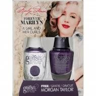 Gelish TOK A Girl & Her Cut de la collection Forever Marilyn (15 ml)