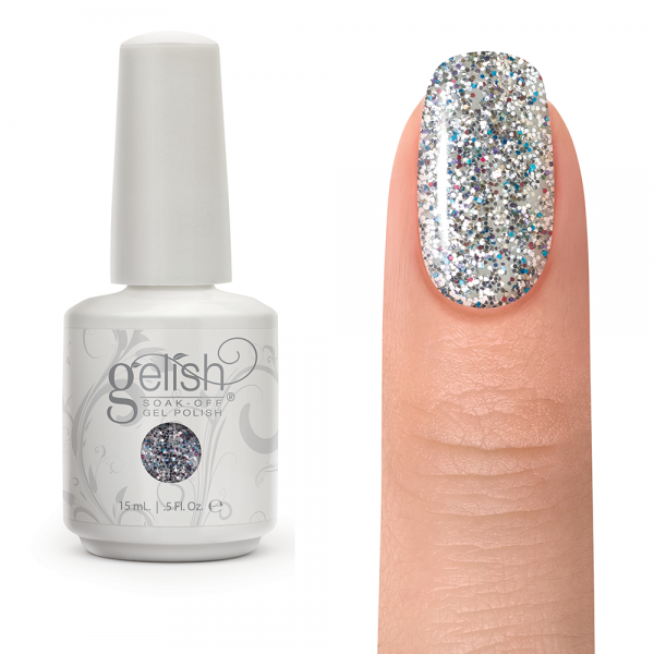 Gelish girls night out diva nails