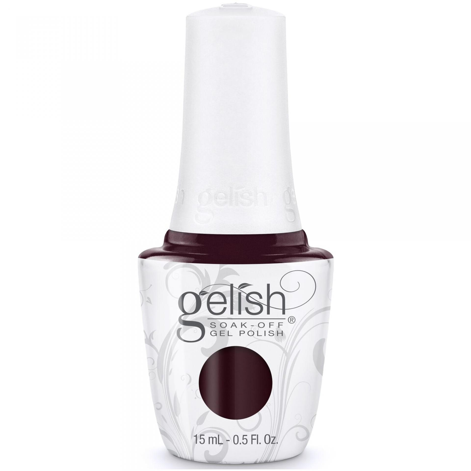Gelish lets kiss and warm up 2