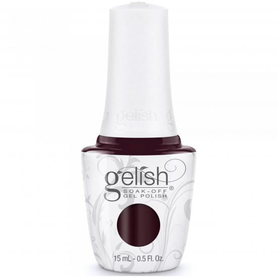 Gelish Let's Kiss & Warm Up de la collection Thrill of the Chill (15 ml)