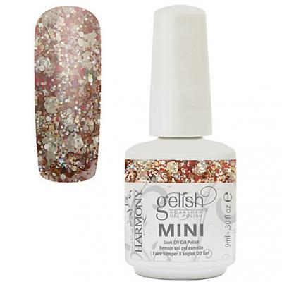 Gelish mini All That Glitters is Gold