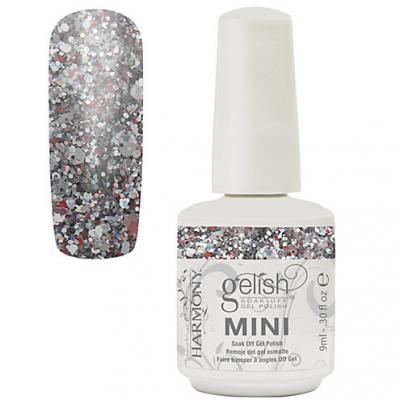 Gelish mini Am I Making You Gelish ?