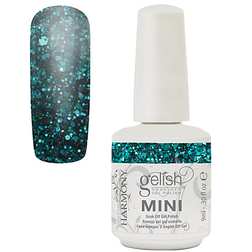 Gelish mini are you feeling it diva nails