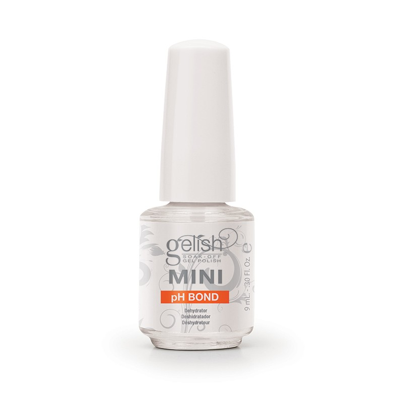 Gelish mini bottle phbond