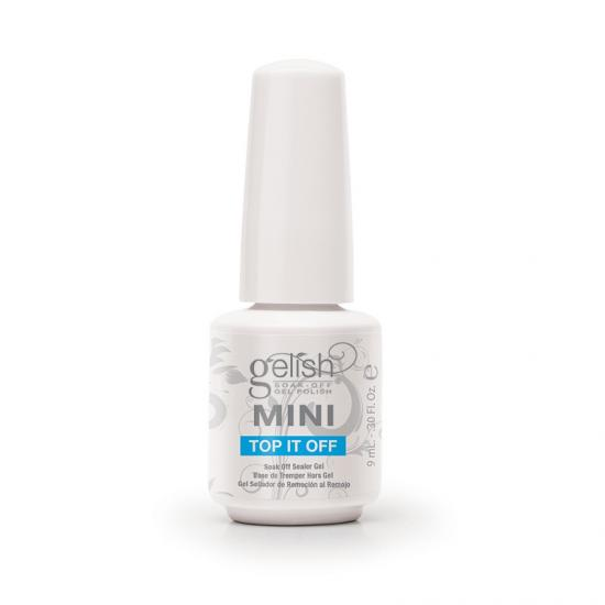Gelish Top it Off mini (9ml)