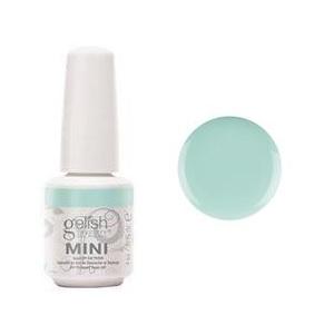 Gelish mini kiss me i am a prince diva nails
