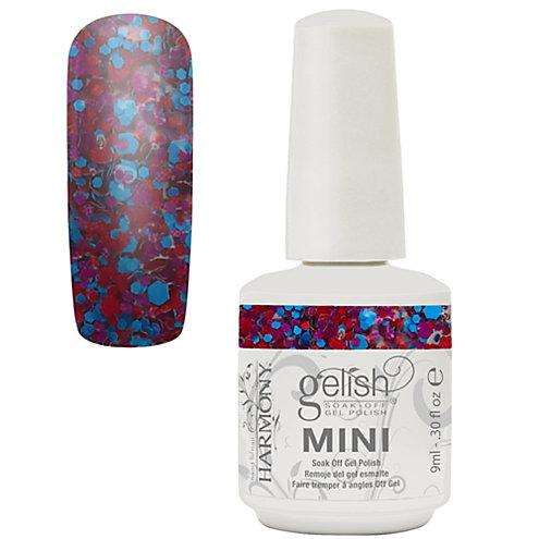 Gelish mini Let Me Top You Off