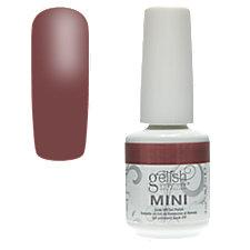 Gelish mini Mauvy-Mauve (9 ml)