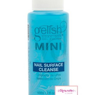 Gelish Cleanse & Sanitizer mini (59ml)