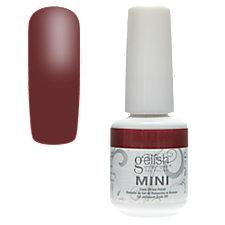 Gelish mini Red-Y and waiting (9 ml)