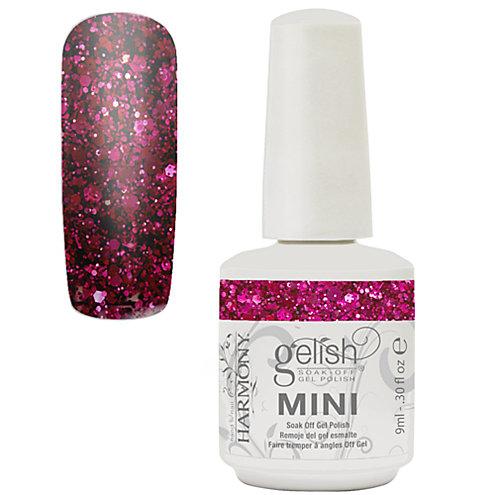 Gelish mini too tough to be sweet diva nails