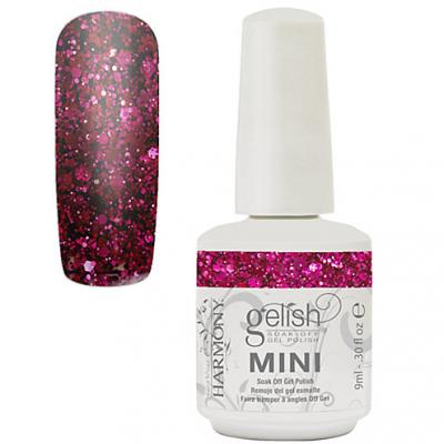 Gelish mini Too Tough To Be Sweet