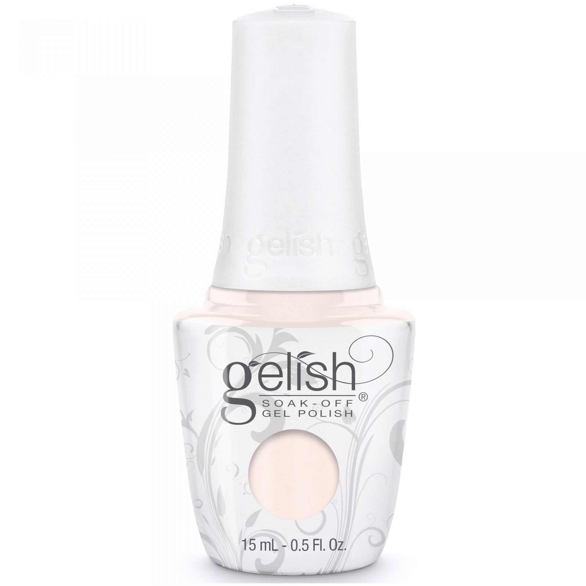 Gelish my main freeze 2