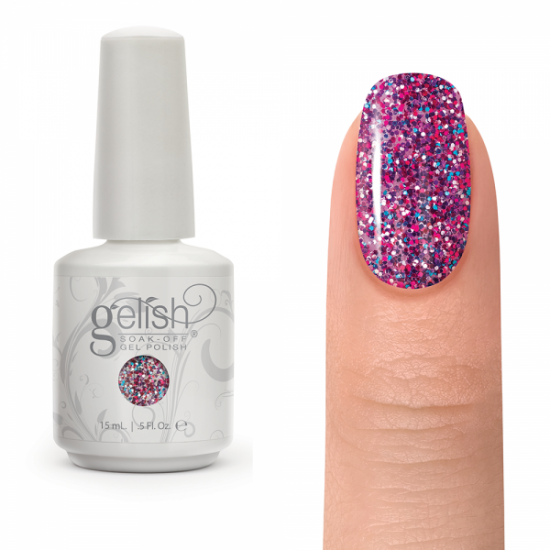 """Gelish Party Girl Problems """"Trends"""" (15 ml)"""