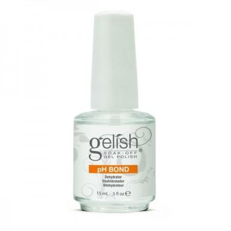 Gelish ph bond diva nails