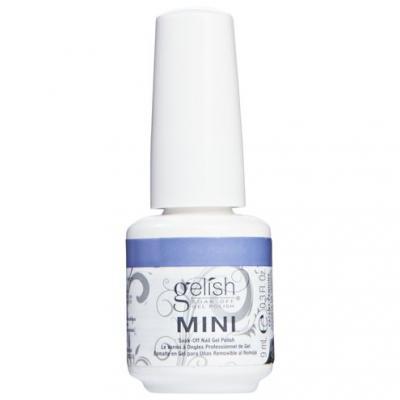 Gelish mini Po-Riwinkle de la collection Kung Fu Panda (9 ml)