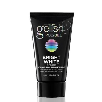Gelish Polygel Bright White 60 gr