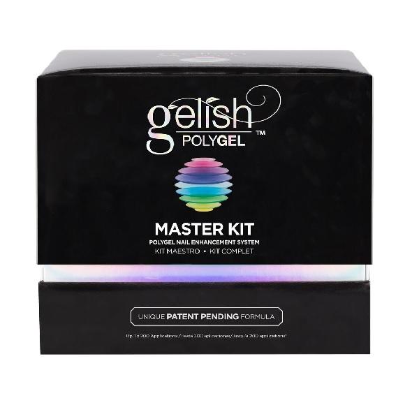 Gelish polygel master kit 1