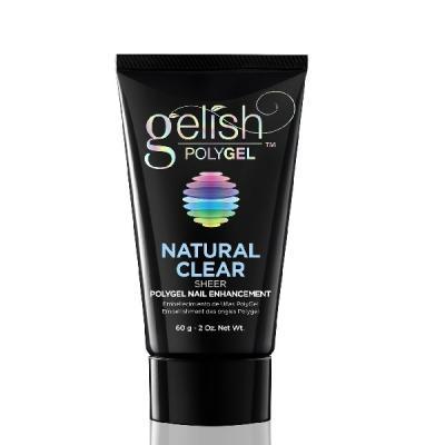 Gelish Polygel  Natural Clear 60 gr