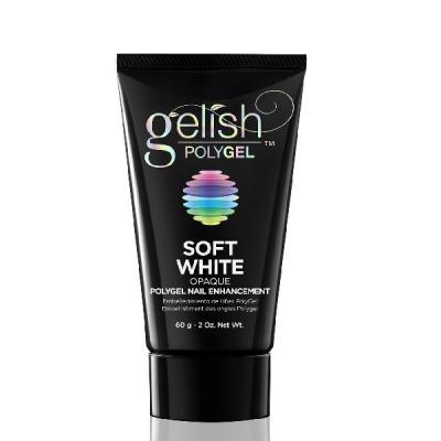 Gelish Polygel  Soft White 60 gr
